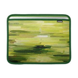 Mangas de aire coloridas abstractas de Macbook del Funda Para Macbook Air