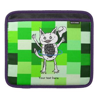 MANGAS DE iPad