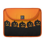 Mangas de MacBook del ejemplo de Halloween Funda Macbook Pro