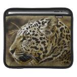 Mangas del iPad de Jaguar 1 Mangas De iPad