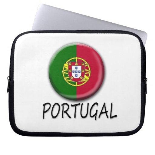 Mangas del ordenador portátil de Portugal Mangas Portátiles
