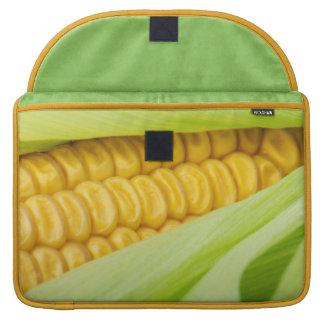 Mangas frescas de MacBook del maíz Fundas Para Macbook Pro