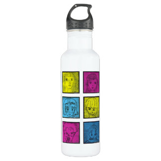 Mangas Series 1 Stainless Steel Water Bottle