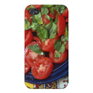 Mangia! iPhone 4/4S Case