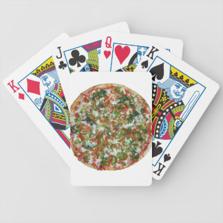 MANGIA! - The Colors of Italy! Bicycle Playing Cards