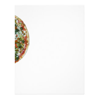 MANGIA! - The Colors of Italy! Letterhead