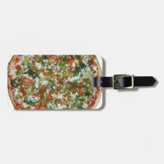 MANGIA! - The Colors of Italy! Luggage Tag