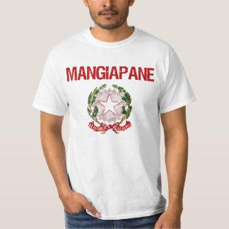 Mangiapane Italian Surname T-Shirt