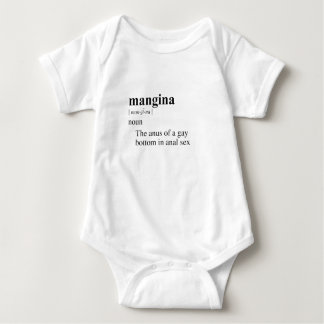 MANGINA TEE SHIRT