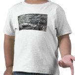 Mangle Forest Camiseta
