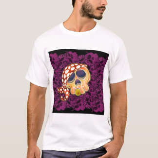 mangled T-Shirt