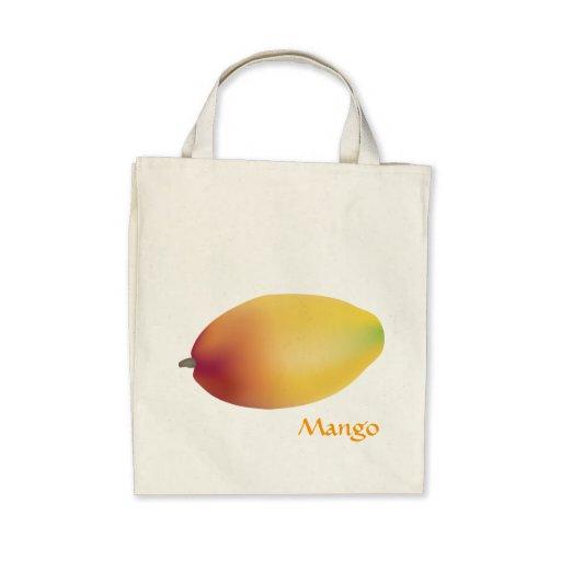 Mango Tote Bags