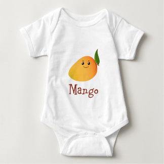 Mango Body Para Bebé