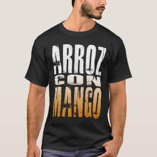 Mango de la estafa de Arroz Playera