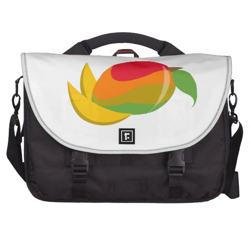 Mango Fruit Commuter Bags