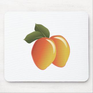 Mango Fruit Mouse Pad