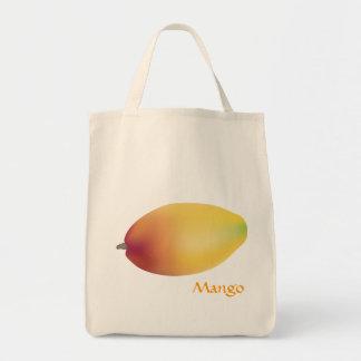 Mango Grocery Tote Bag