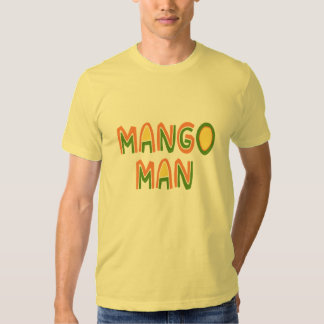 Mango Man Shirt