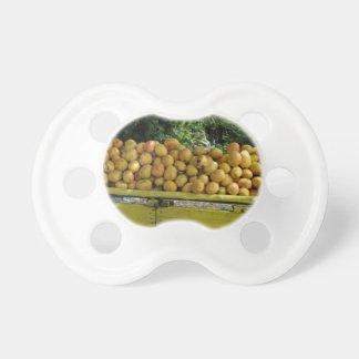 mango market BooginHead pacifier