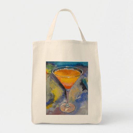 Mango Martini Bag