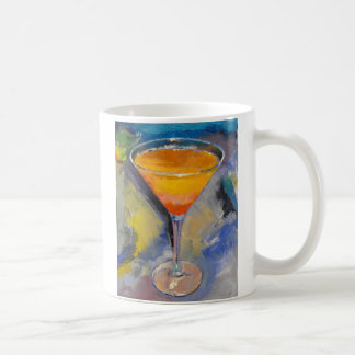 Mango Martini Mug