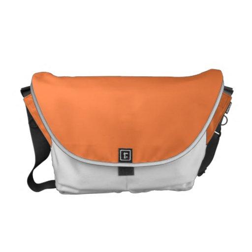 Mango Courier Bag