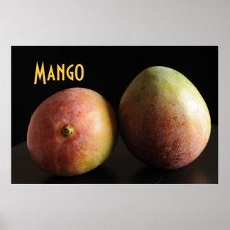 Mango Poster