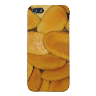 Mango slices iPhone SE/5/5s cover