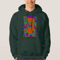 Mango Tango Design Sweatshirt