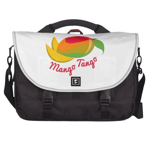 Mango Tango Laptop Computer Bag