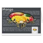 Mangoes Card Cartão