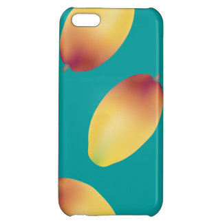 Mangoes iPhone 5C Cover