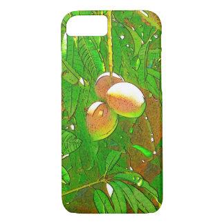 Mangoes iPhone 8/7 Case