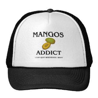 Mangos Addict Hat