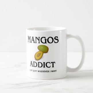 Mangos Addict Mugs