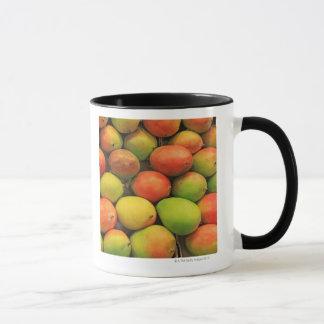 Mangos, España, Cataluña, Barcelona, La Boqueria Taza