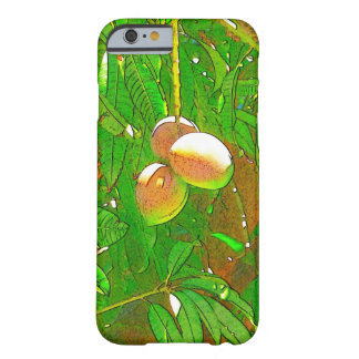 Mangos Funda De iPhone 6 Barely There