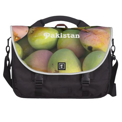 Mangos Laptop Computer Bag