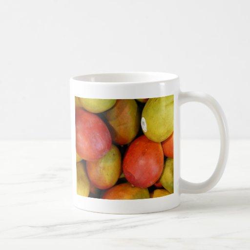 Mangos maravillosos taza