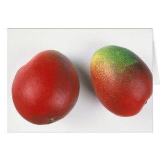 Mangos para el uso en los E.E.U.U. solamente.) Felicitación