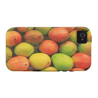 Mangos Spain Catalonia Barcelona La Boqueria iPhone 4 Case