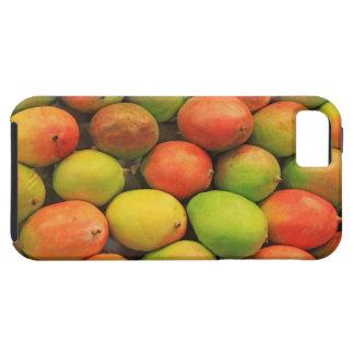 Mangos, Spain, Catalonia, Barcelona, La Boqueria iPhone SE/5/5s Case