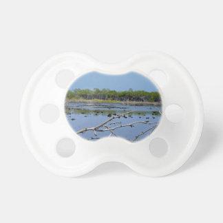 mangrove bay BooginHead pacifier