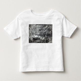 Mangrove Forest' Toddler T-shirt