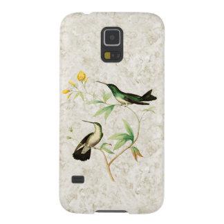 Mangrove Hummingbird Galaxy S5 Cover