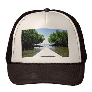 Mangrove Passage Trucker Hat