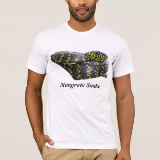 Mangrove Snake Basic American Apparel T T-Shirt