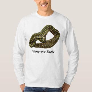 Mangrove Snake Basic Long Sleeve T-Shirt
