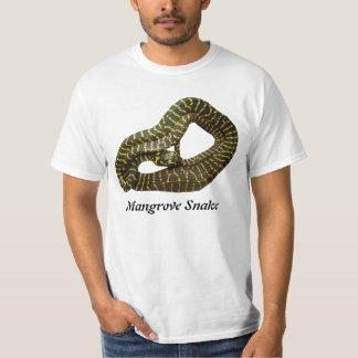 Mangrove Snake Value T-Shirt