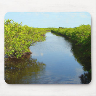 Mangroves Mouse Pad